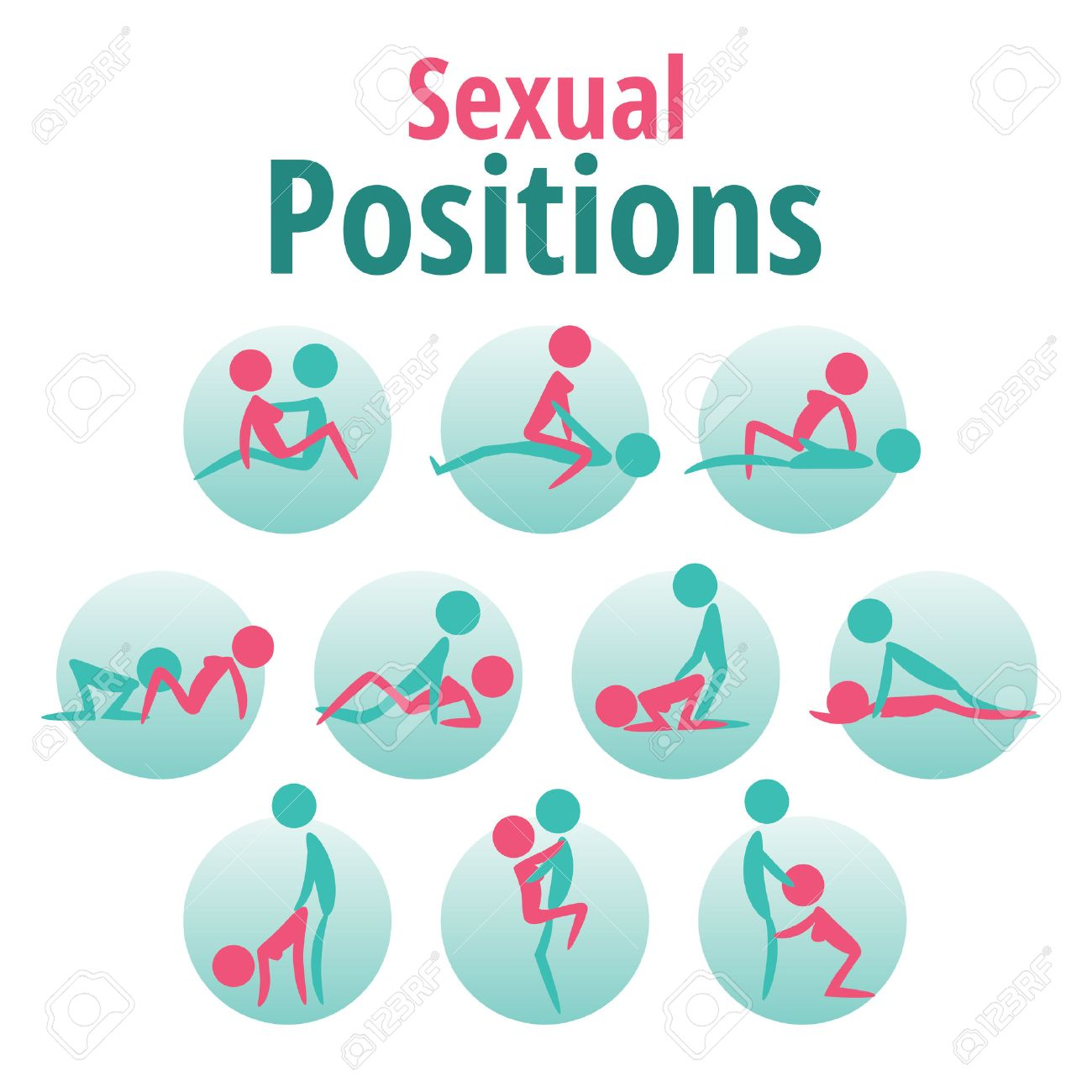 Sexual positiona pictures