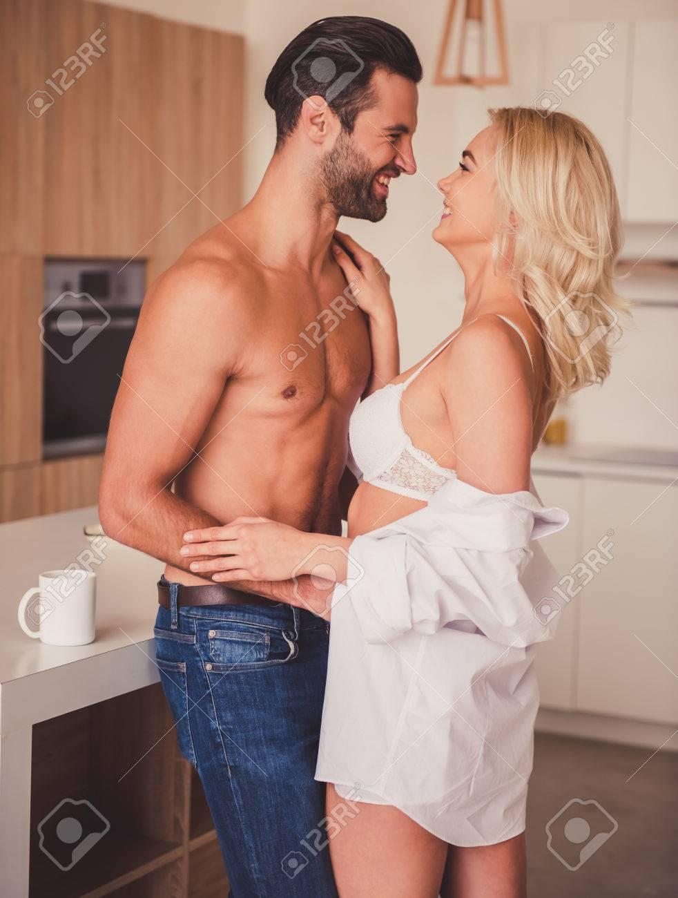 Happy Nude Couples
