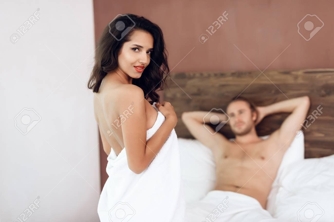 Romantic long sex