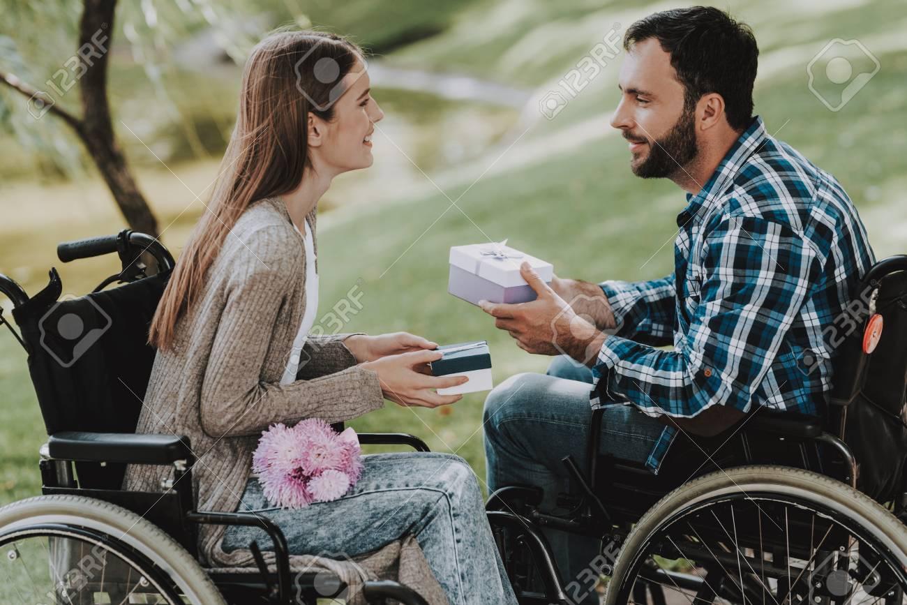 Wheelchair dating free