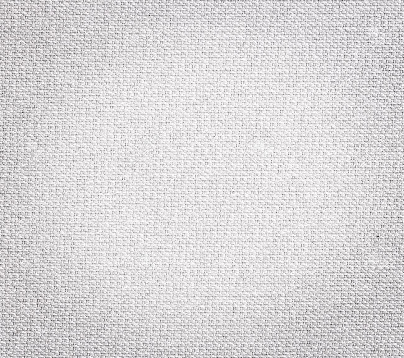 White fabric texture. Clothes background. Close up Stock Photo - 16564314