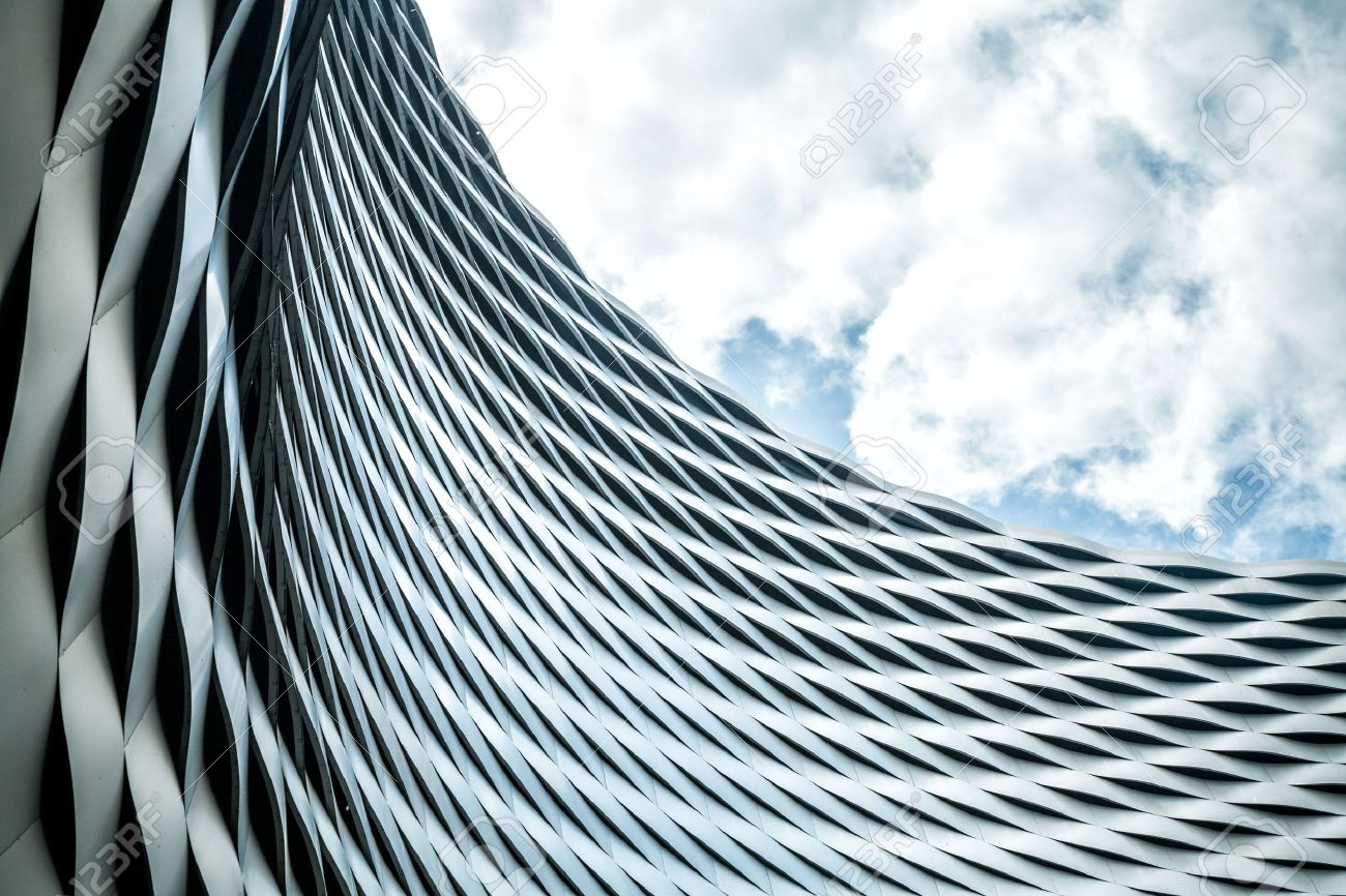 Modern urban architecture. Abstract background Stock Photo - 30430035