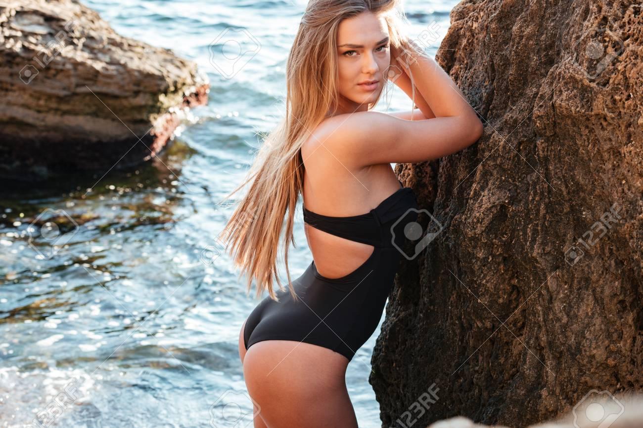 So sexy model