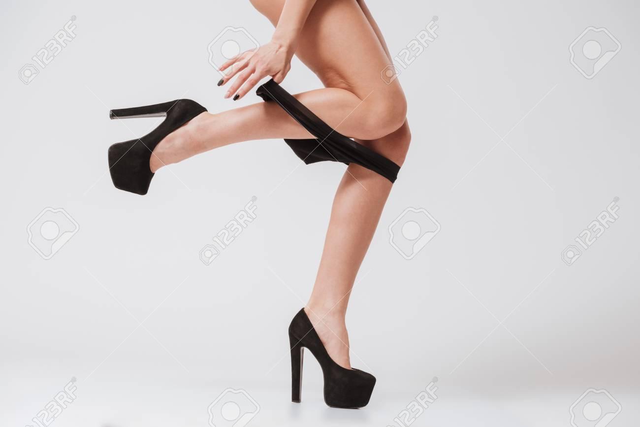 Heels Legs Panties Scenes