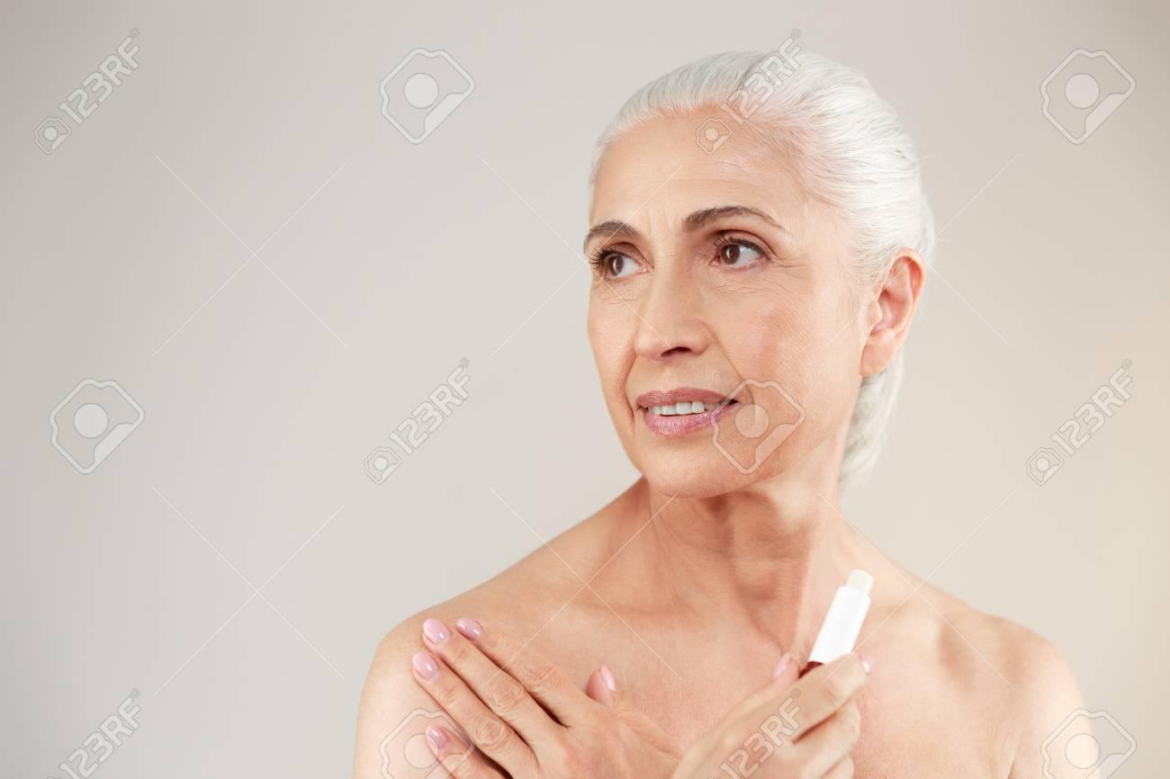 Anciana desnuda foto foto 71