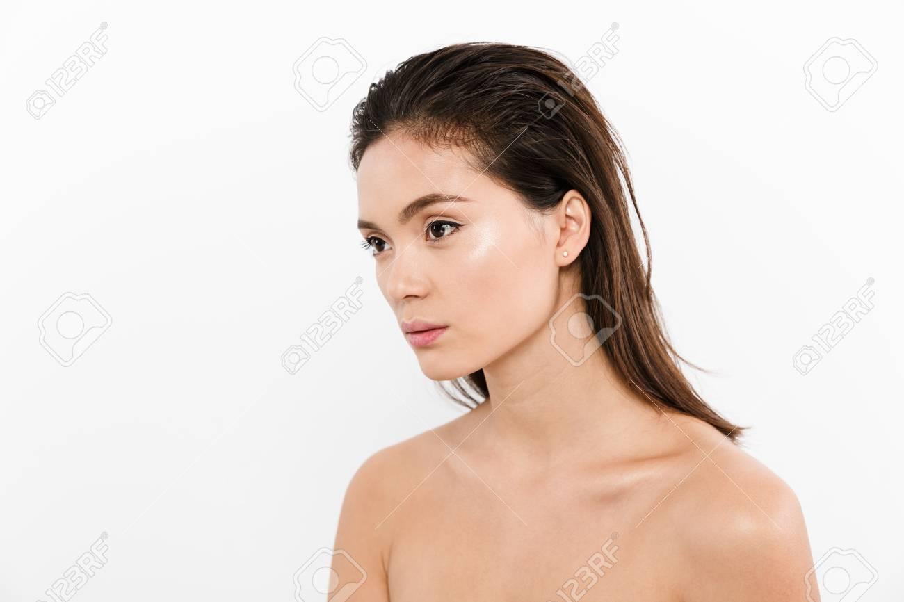 Sexy biker chick tits