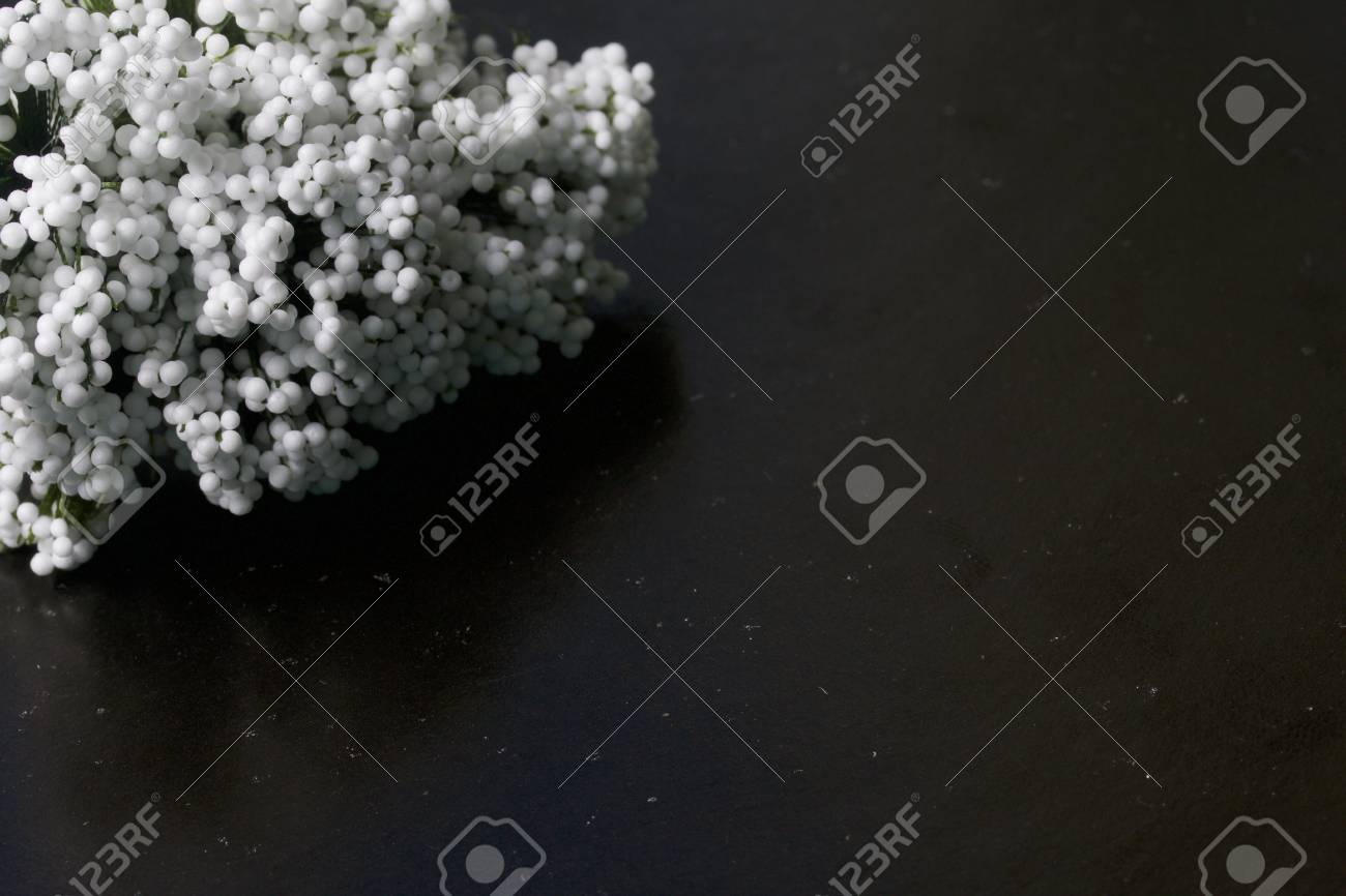 Ornaments For Celebrations Bouquet Of Artificial Flowers From