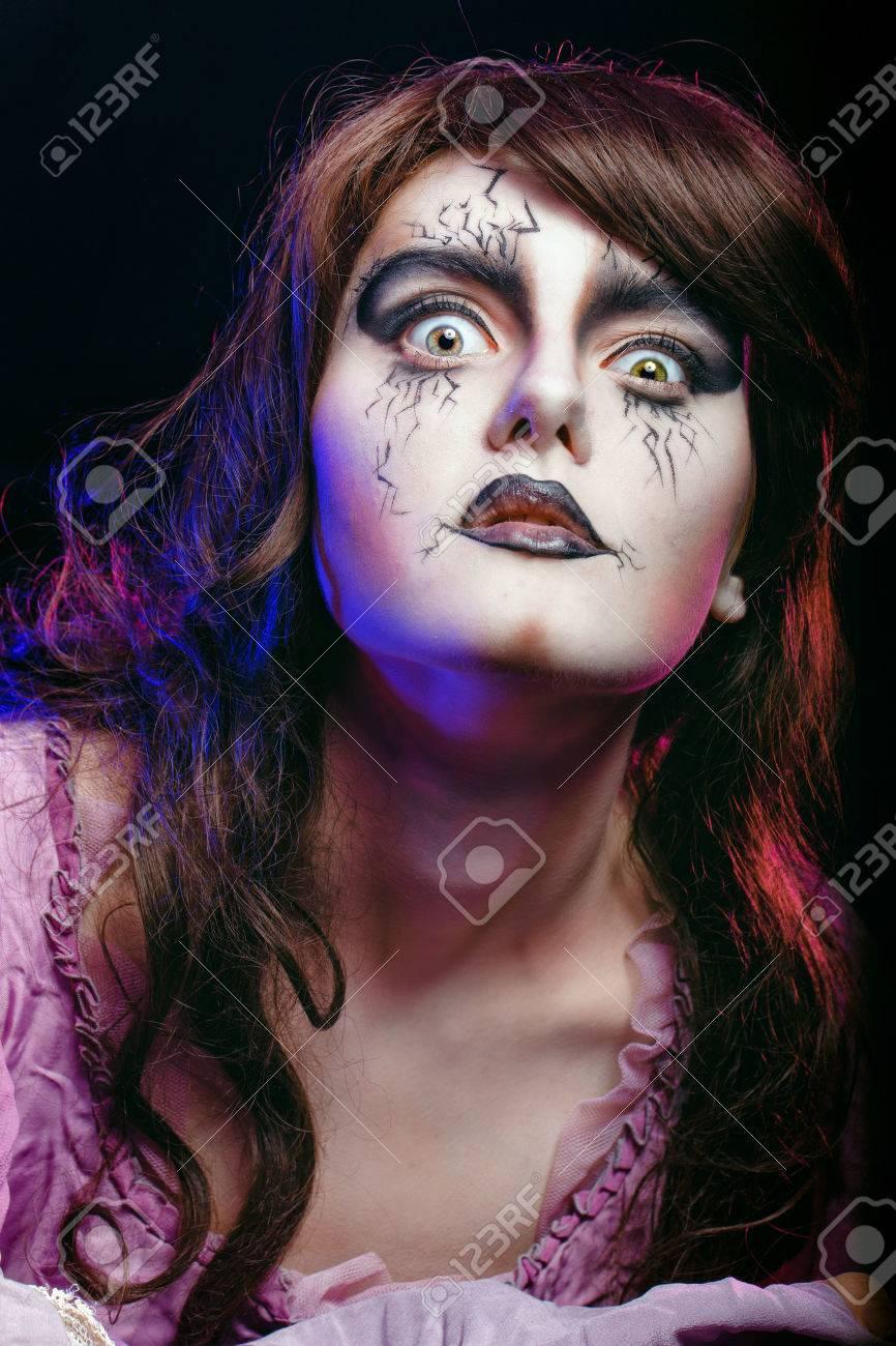 Maquillaje Bruja Mala Best Si Nos Han Invitado A Una Fiesta De