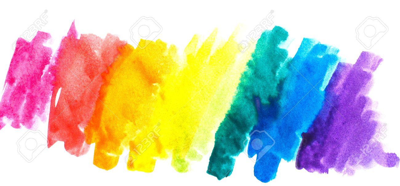 Art Design Colorful Background