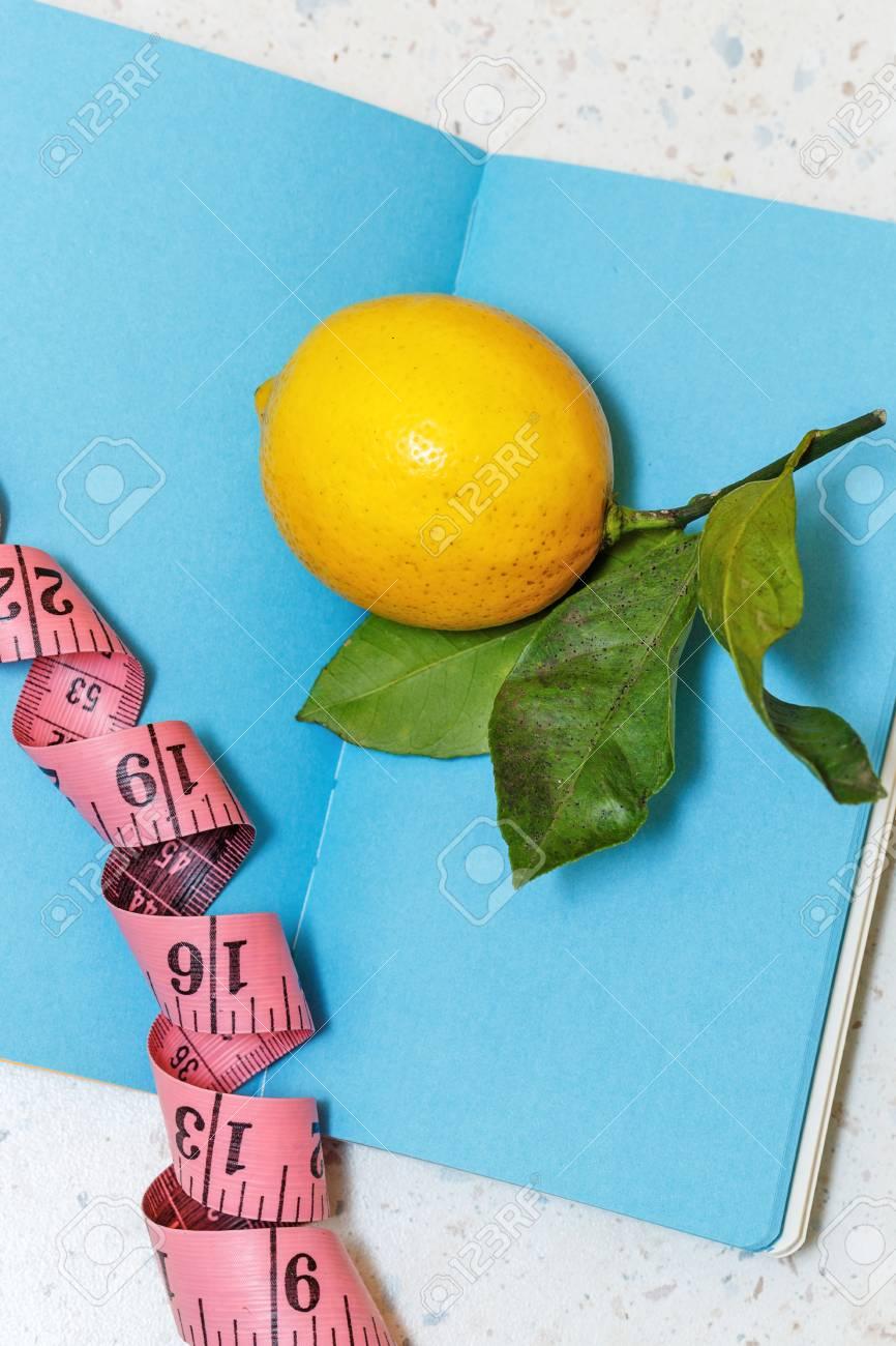 perdita di peso con la dieta di limone