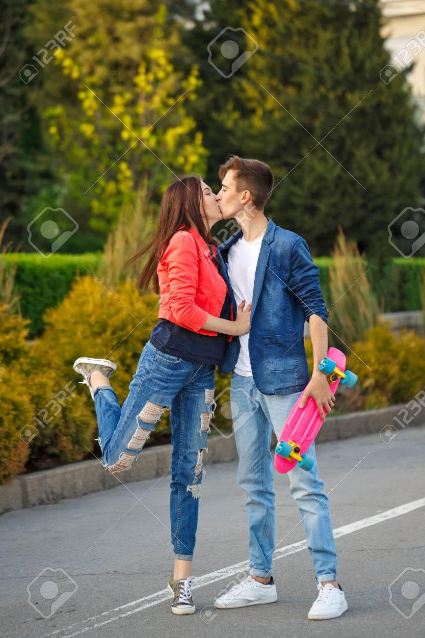 Passionate date