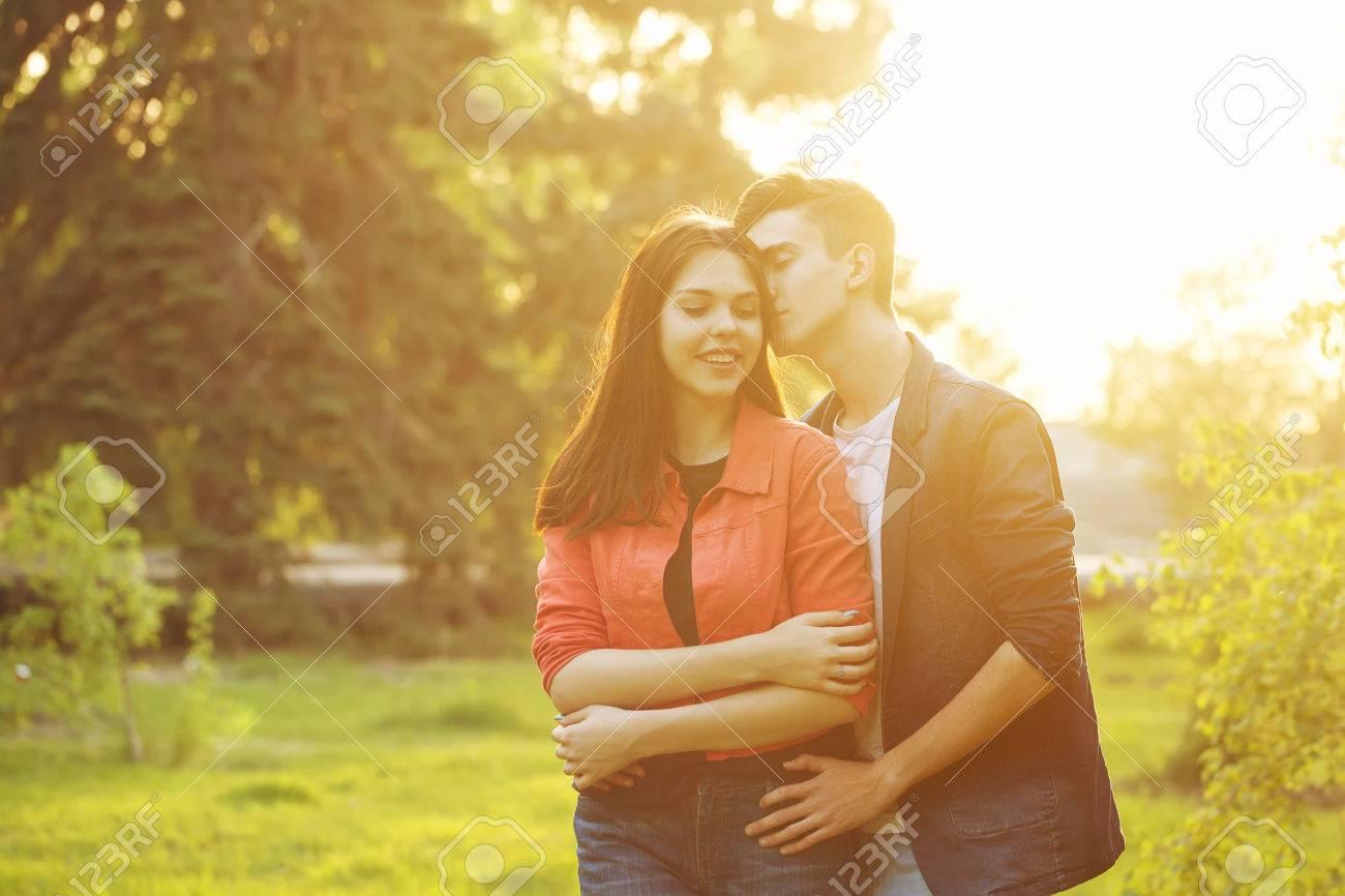 Dating til teenage guys