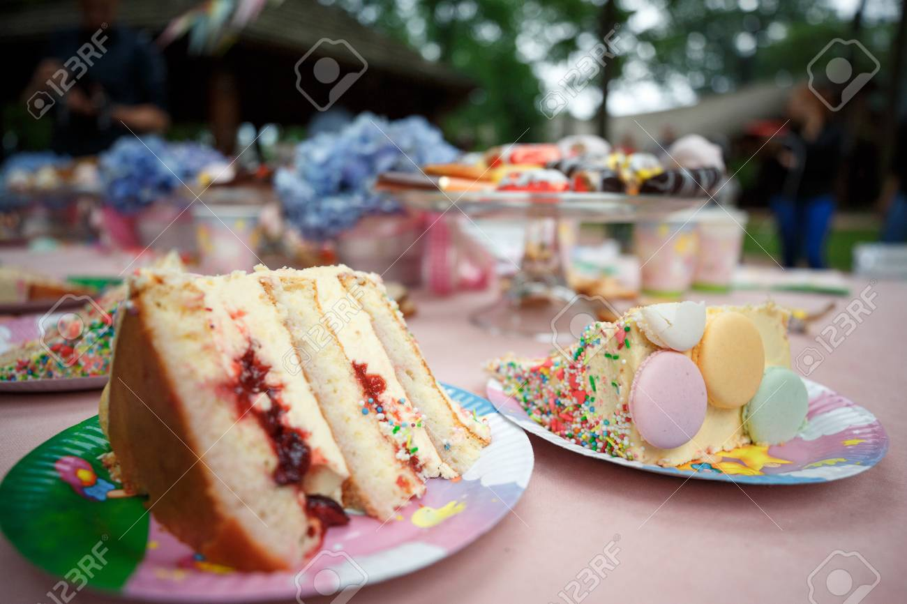 Tremendous Birthday Cake On Candy Buffet Table Download Free Architecture Designs Osuribritishbridgeorg