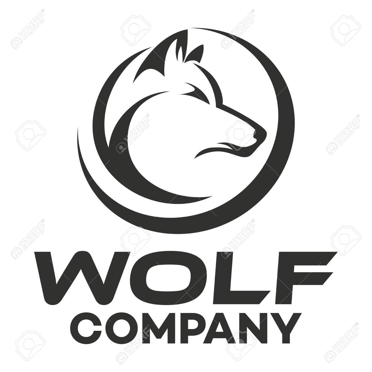 Wolf Icon Royalty Free Cliparts Vectors And Stock Illustration Image 74000630 Download icons in all formats or edit them for your designs. wolf icon