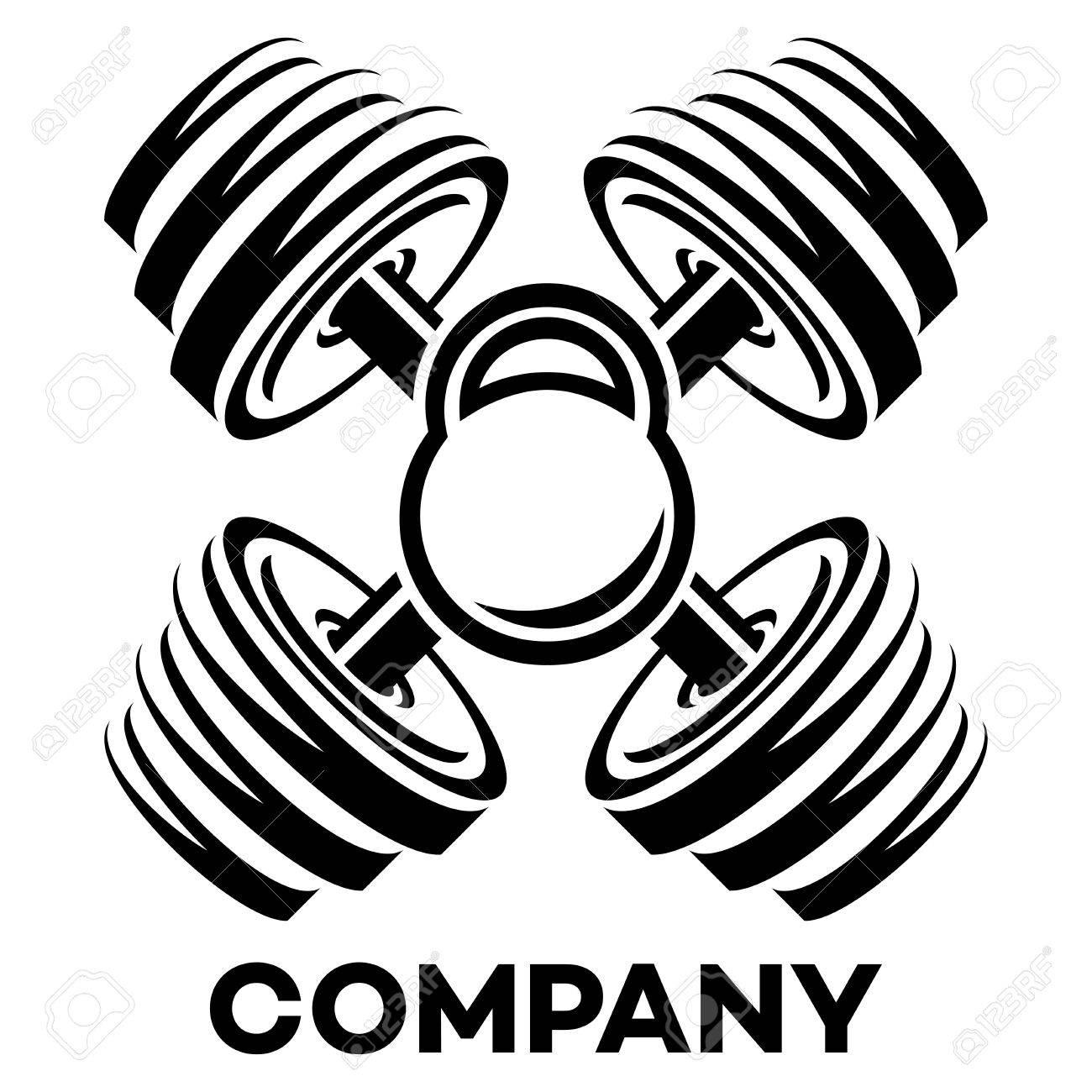 bodybuilding logo royalty free cliparts vectors and stock rh 123rf com bodybuilding logs on pegmgf bodybuilding logos sample