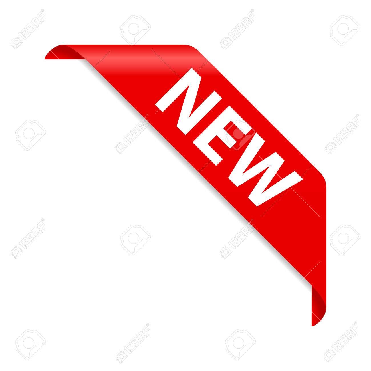 New badge - 55160727