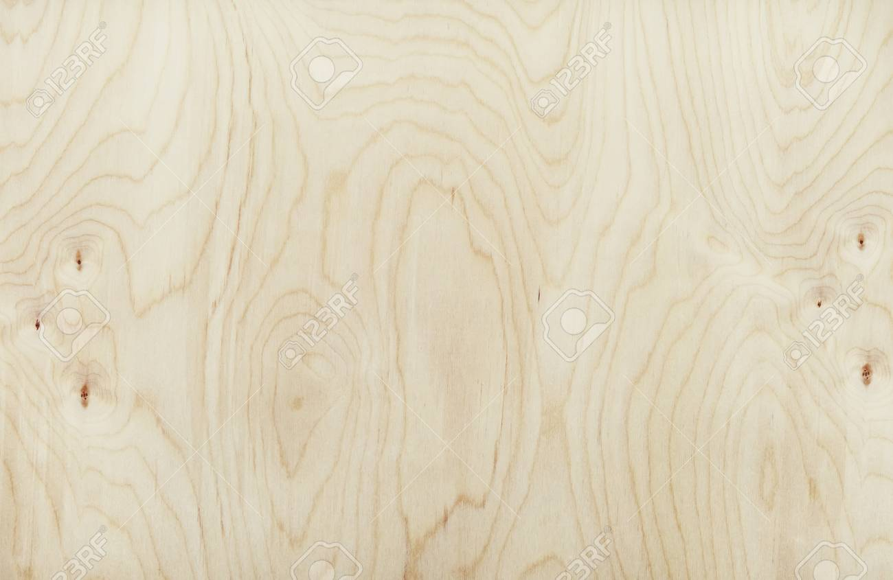 Plywood texture  Wooden background from plywood sheet