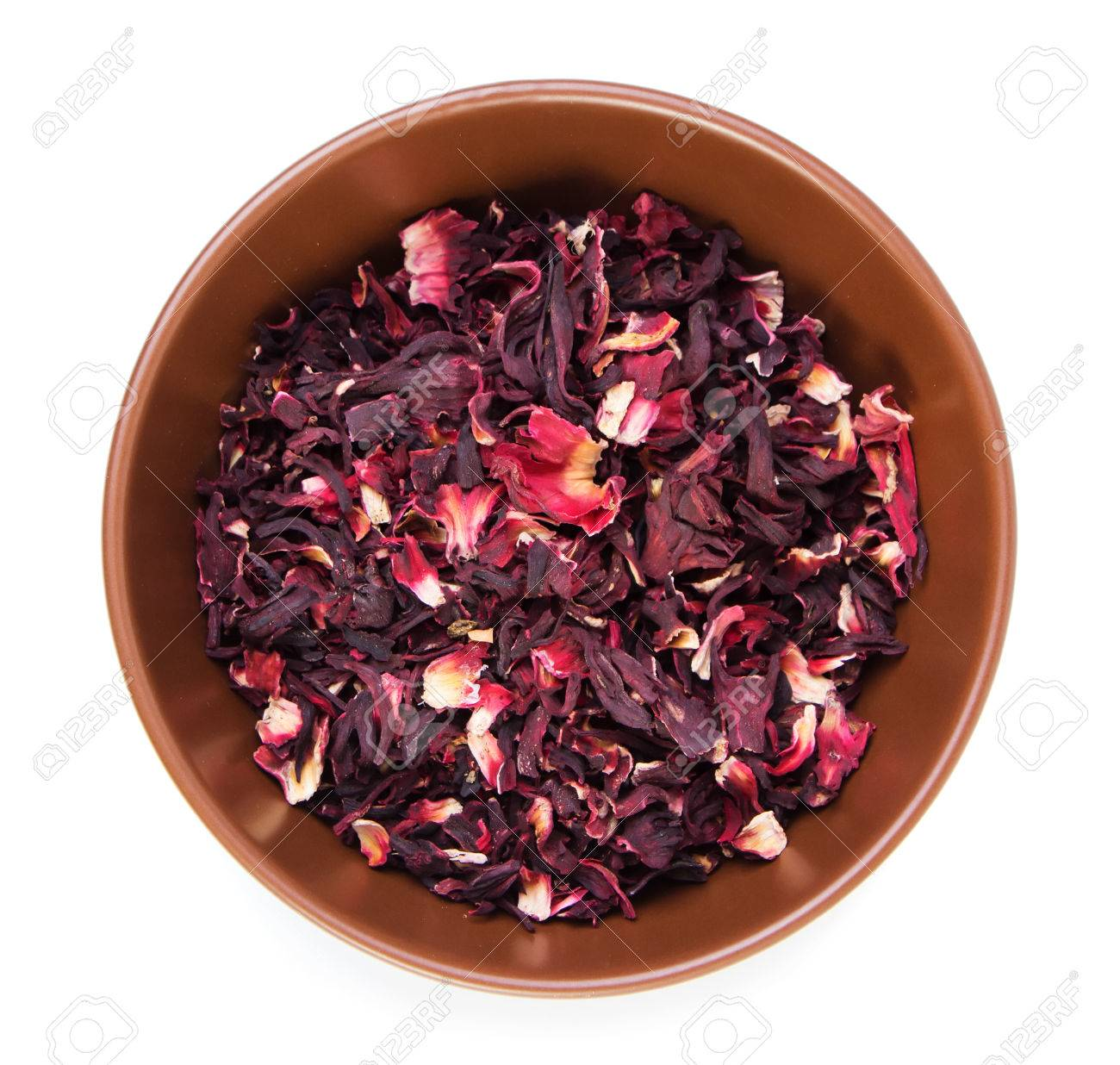 Dry hibiscus tea isolated on white background stock photo picture dry hibiscus tea isolated on white background stock photo 29035983 izmirmasajfo