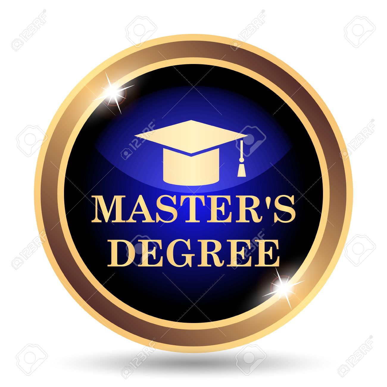 buy master degree