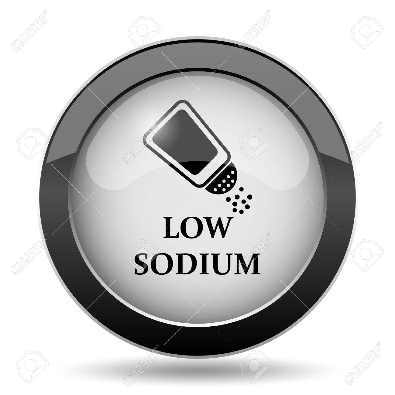 Image result for sodium icon