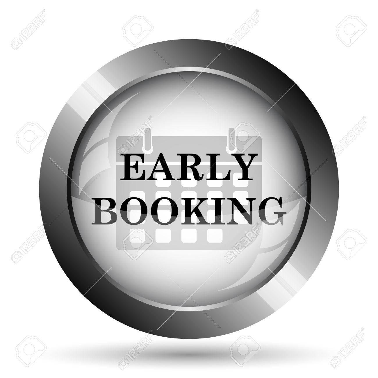Imagini pentru early booking icon