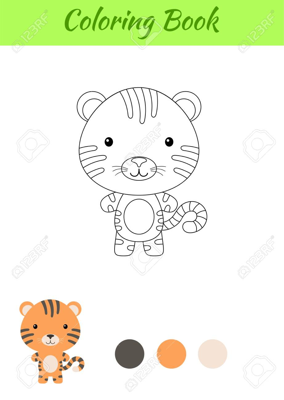 T is for Tiger coloring page   Free Printable Coloring Pages   1300x922