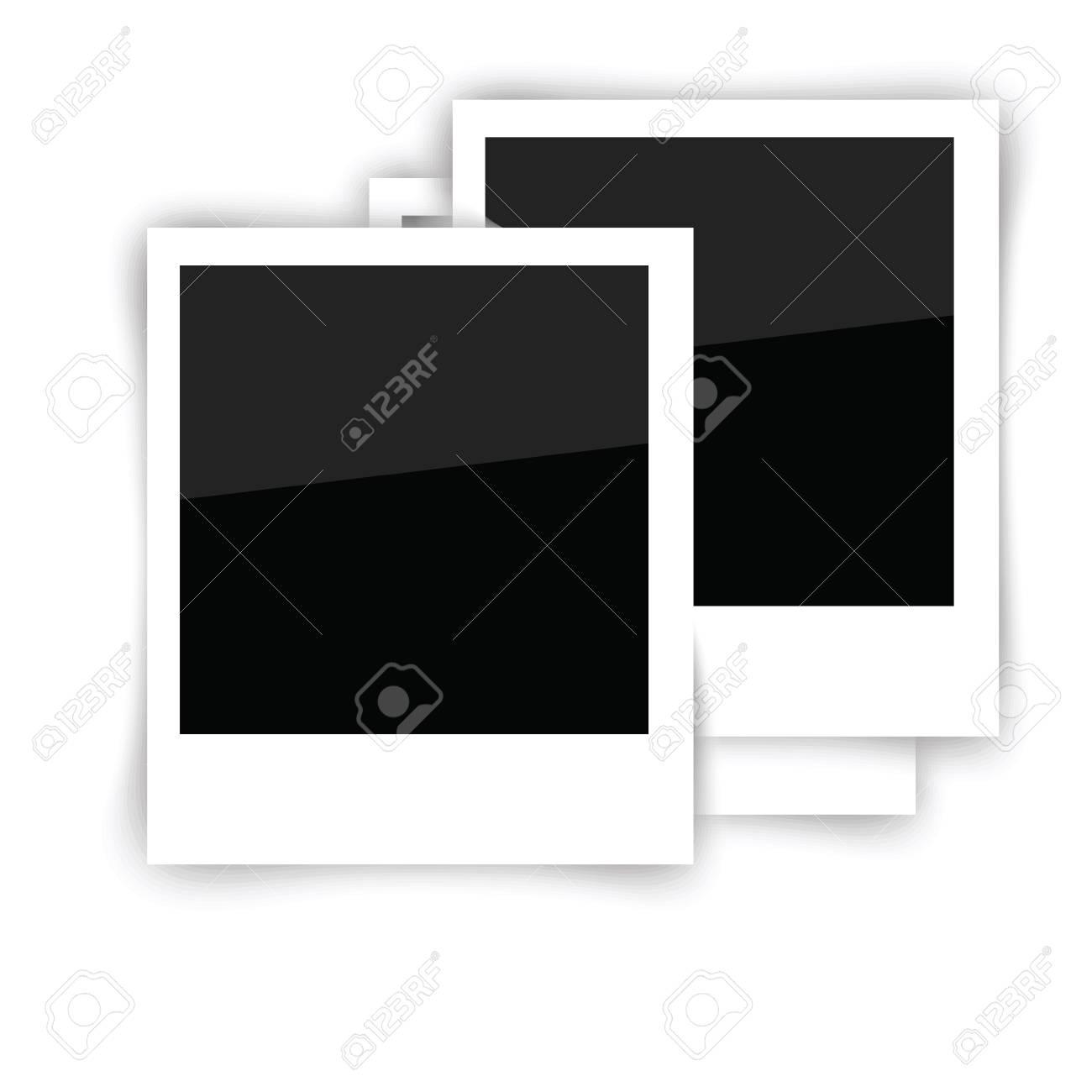 Cornici Colorate Per Foto illustrazione colorata con cornici per il vostro disegno