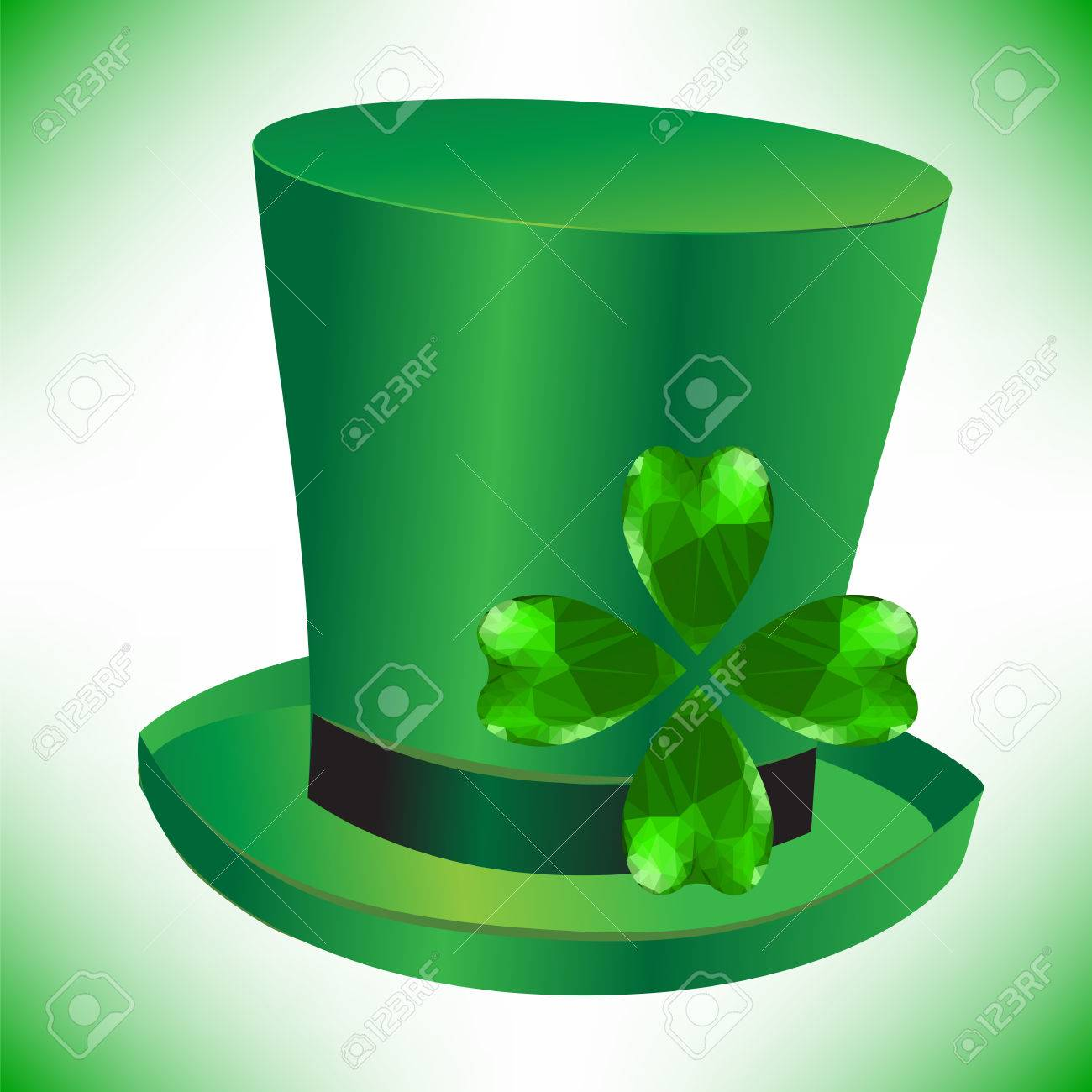 four leaf clover irish shamrock st patrick u0027s day symbol useful