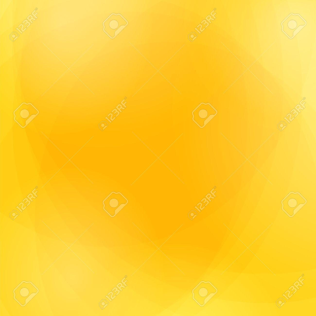 抽象的な黄色い波背景。黄色の光パターンのイラスト素材・ベクタ ...