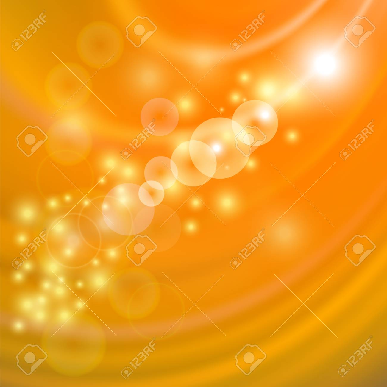 Abstract Light Orange Wave Background Blurred Orange Pattern Stock Photo Picture And Royalty Free Image Image 56478565