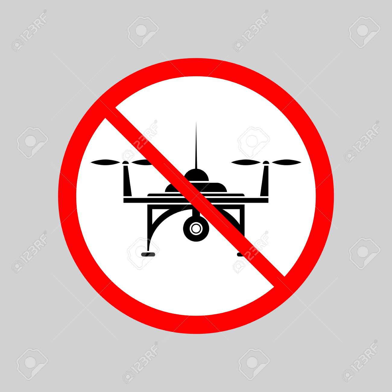 Photo And Video Air Drone Icon Modern Quadrocopter With Digital Camera Silhouette High Technology Innovation Copter Concept Remote Control