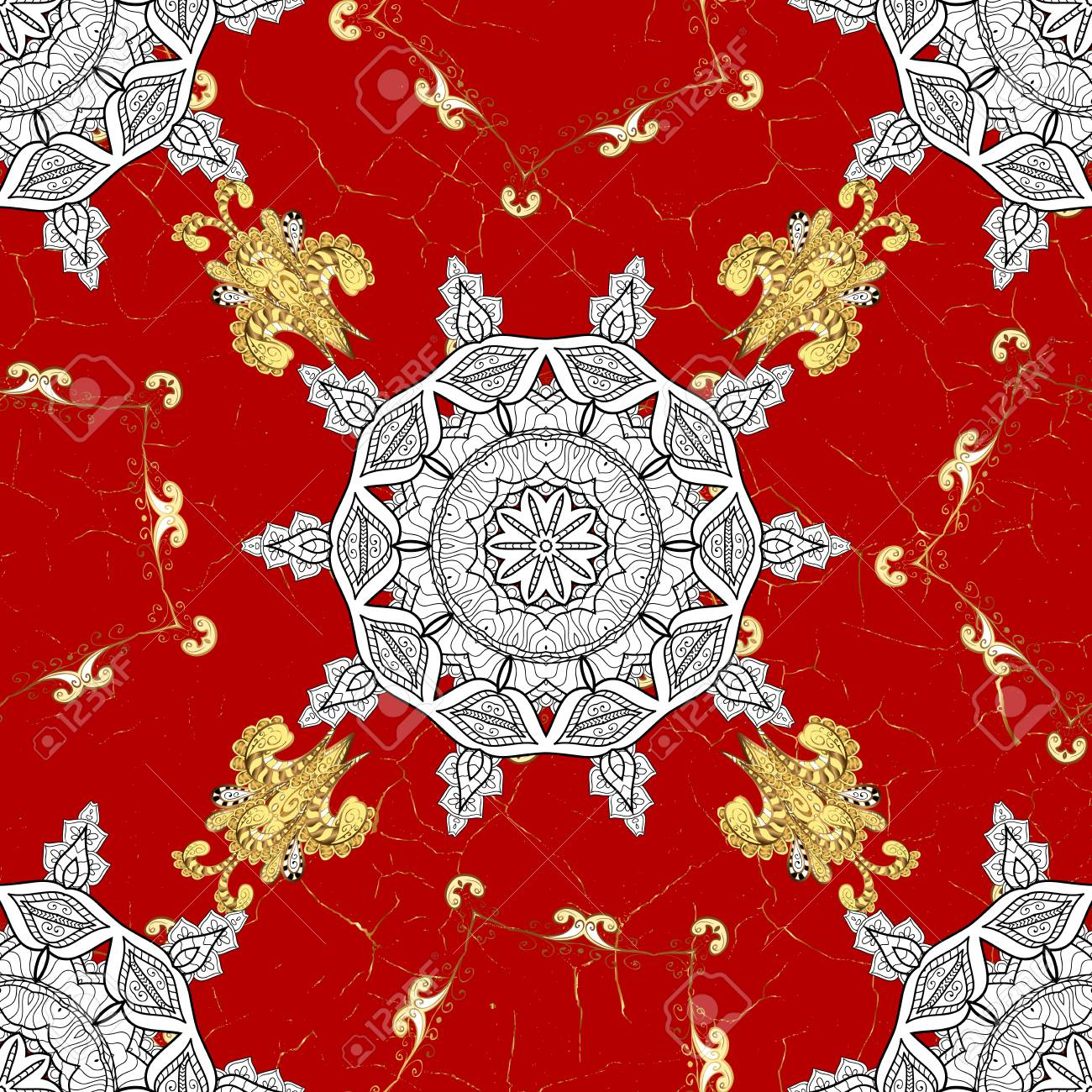 golden pattern on red background with golden elements islamic stock photo picture and royalty free image image 72135682 golden pattern on red background with golden elements islamic