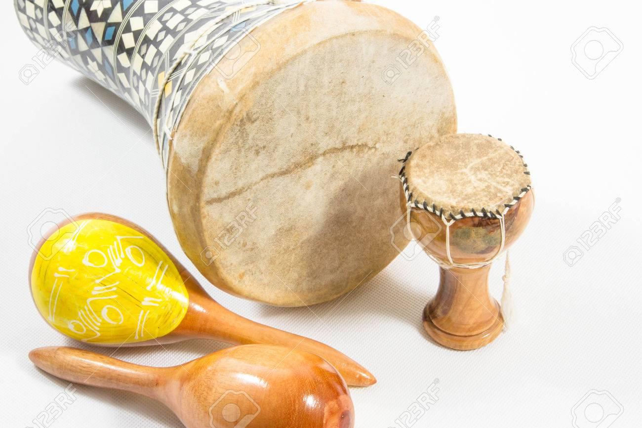 Drum, musical instrument, Arabic, African, Darbuka,