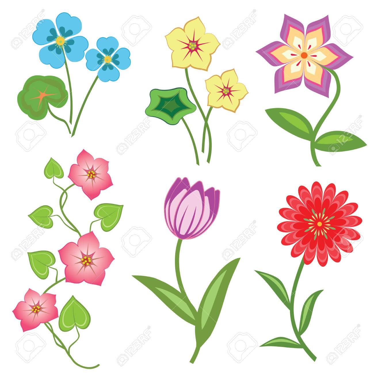 Berühmt Blumen Malvorlagen Gänseblümchen Ideen - Beispiel ...