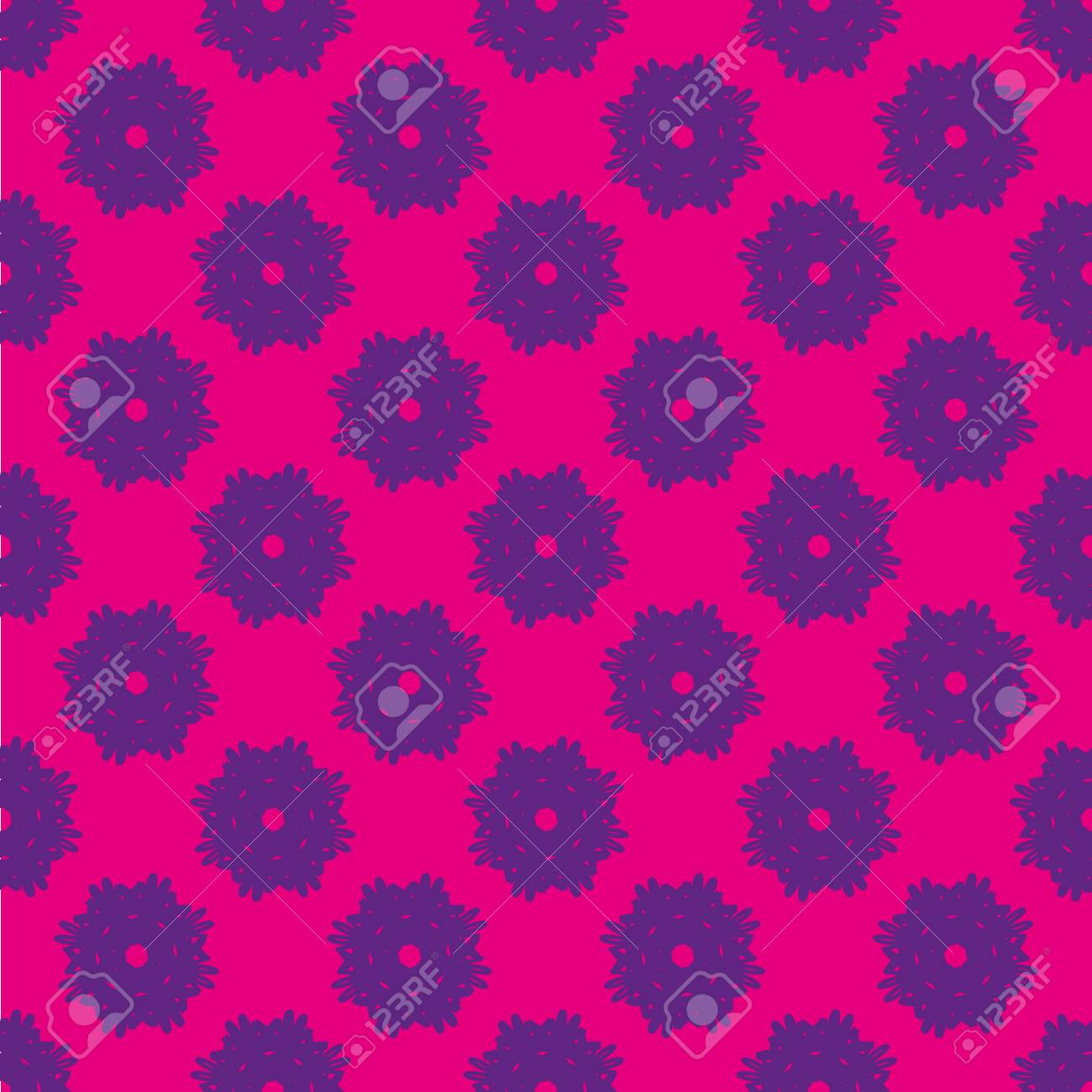Purple flower abstract seamless pattern fashion graphic background purple flower abstract seamless pattern fashion graphic background design modern spring and summer altavistaventures Choice Image