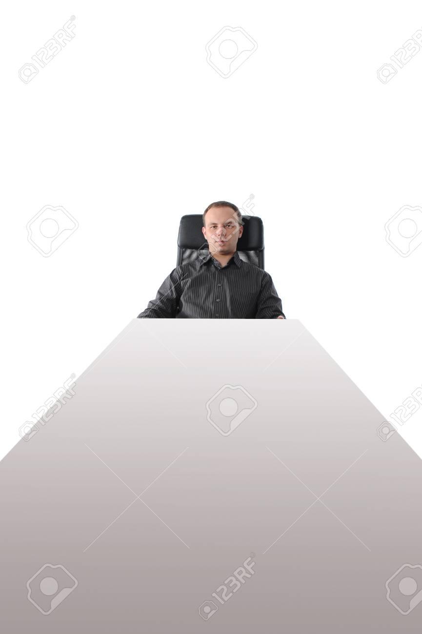 businessman Stock Photo - 8182086