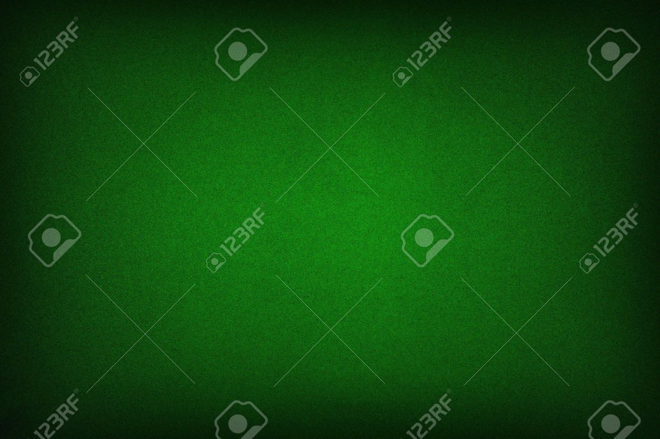 Poker table background - Poker Table Felt Background In Green Color Stock Photo 29163420