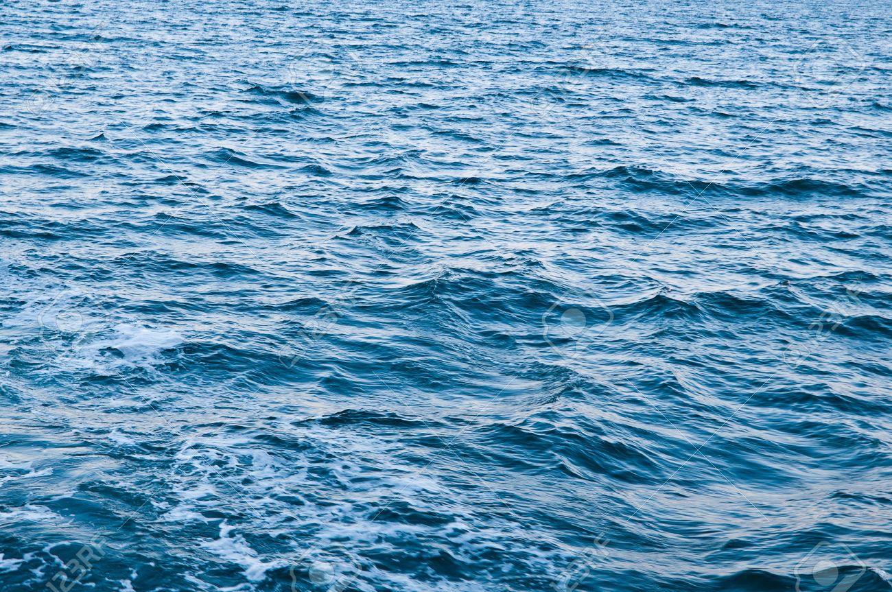 Beautiful dramatic sea water background Stock Photo - 10626154