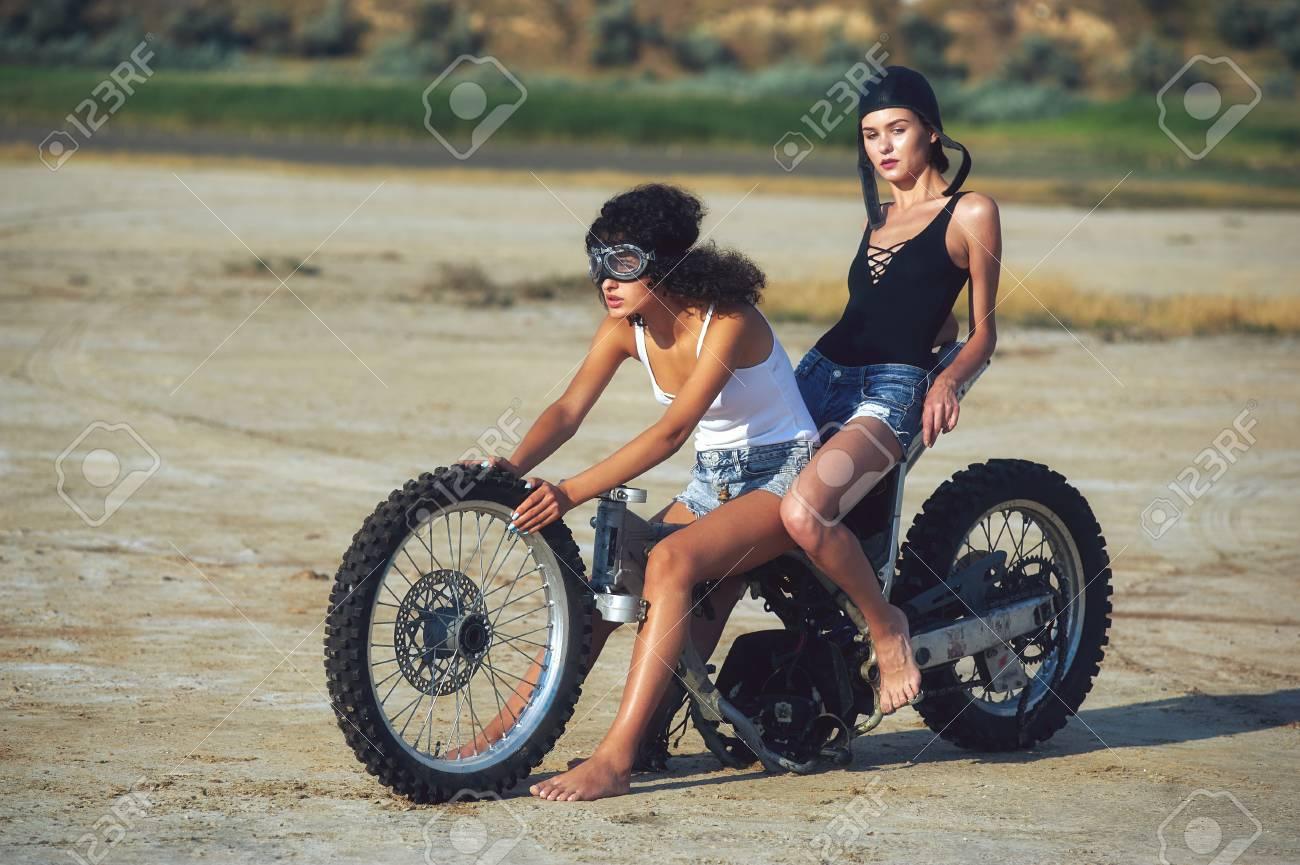 Motorrad lustig frau Top 9