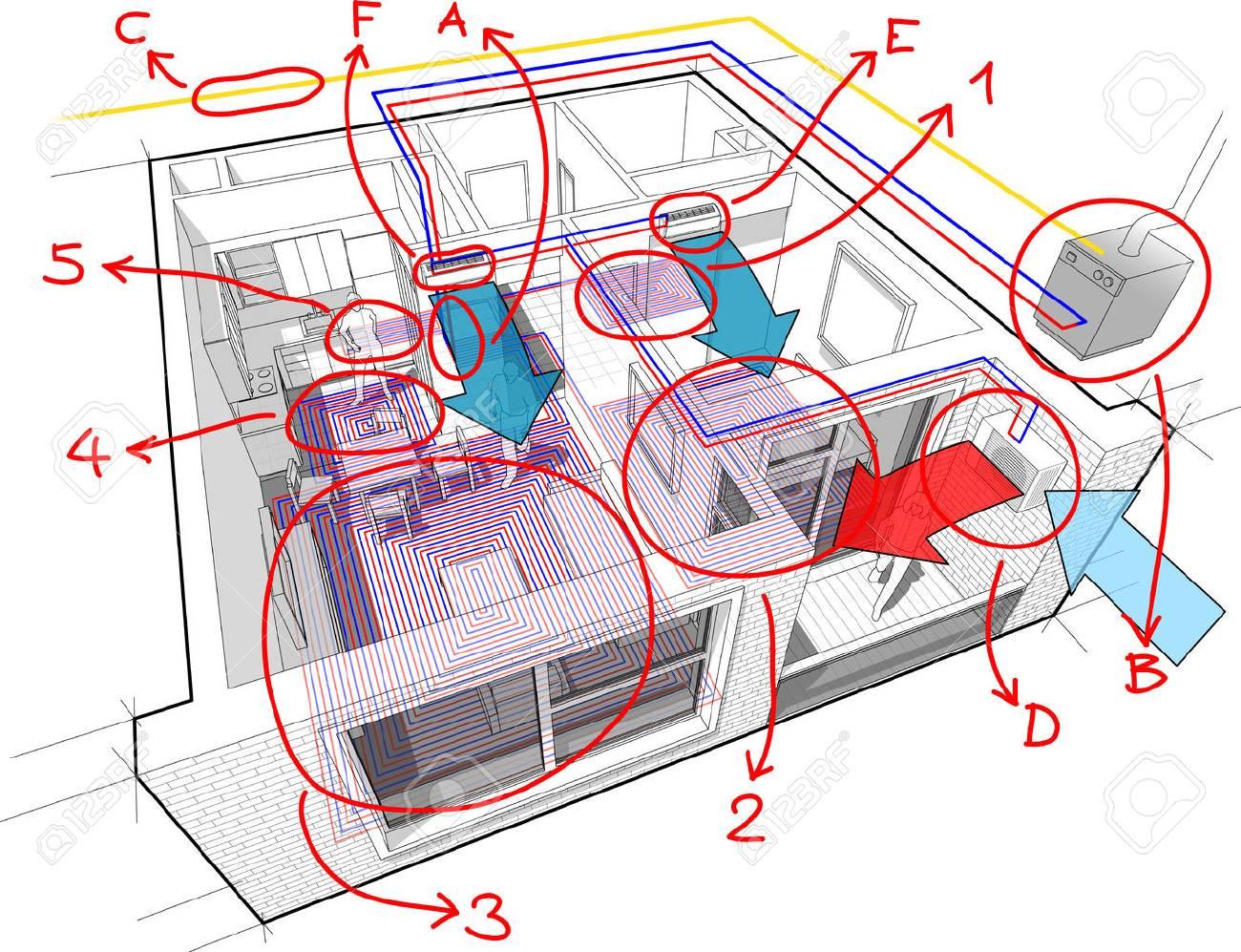 Großartig Worcester Kessel Teile Diagramm Bilder - Elektrische ...