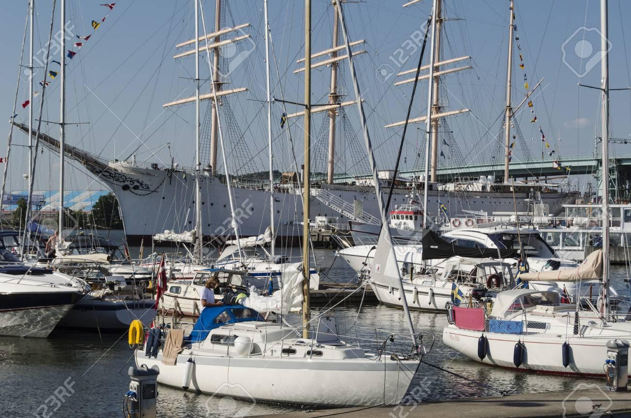 free port göteborg
