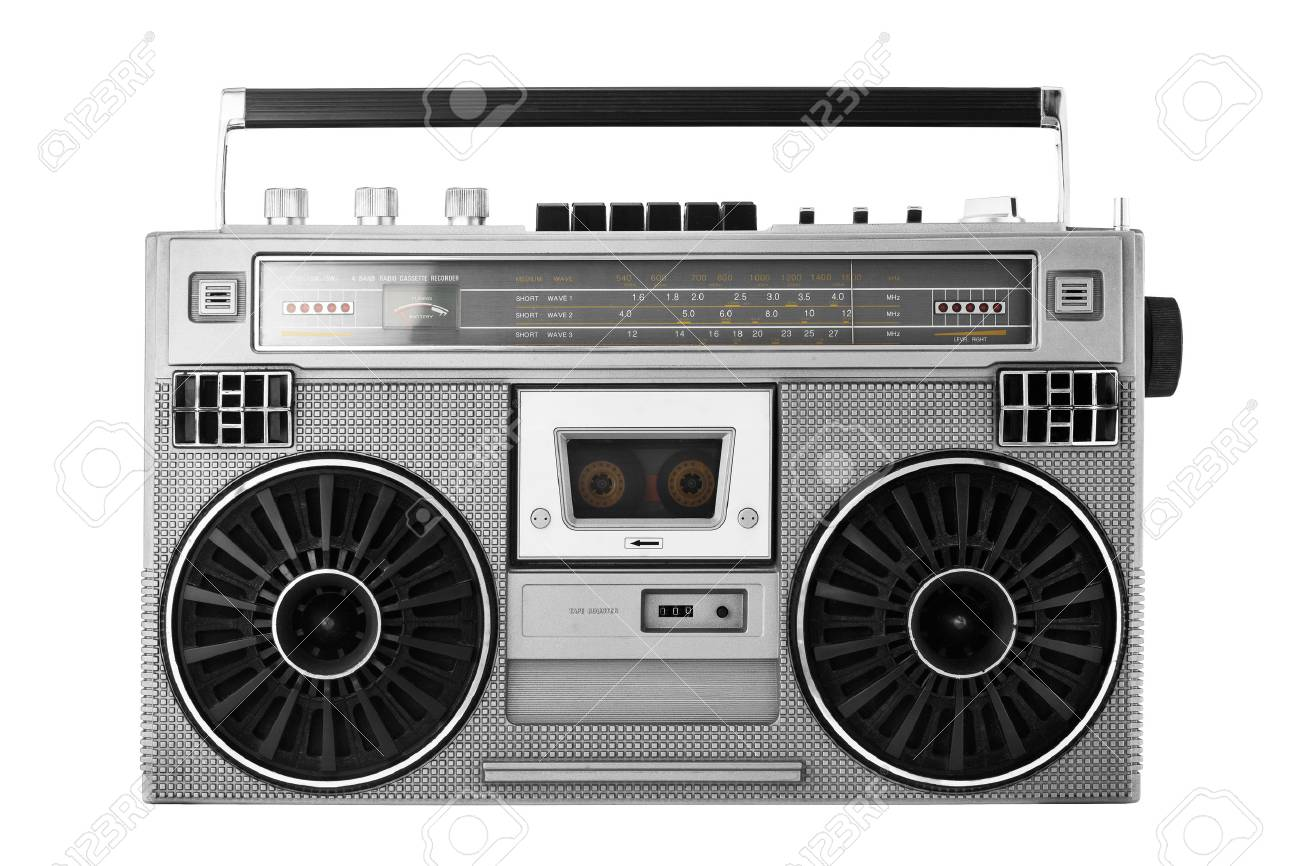 Delighted Boombox Coloring Pages Images - Examples Professional ...