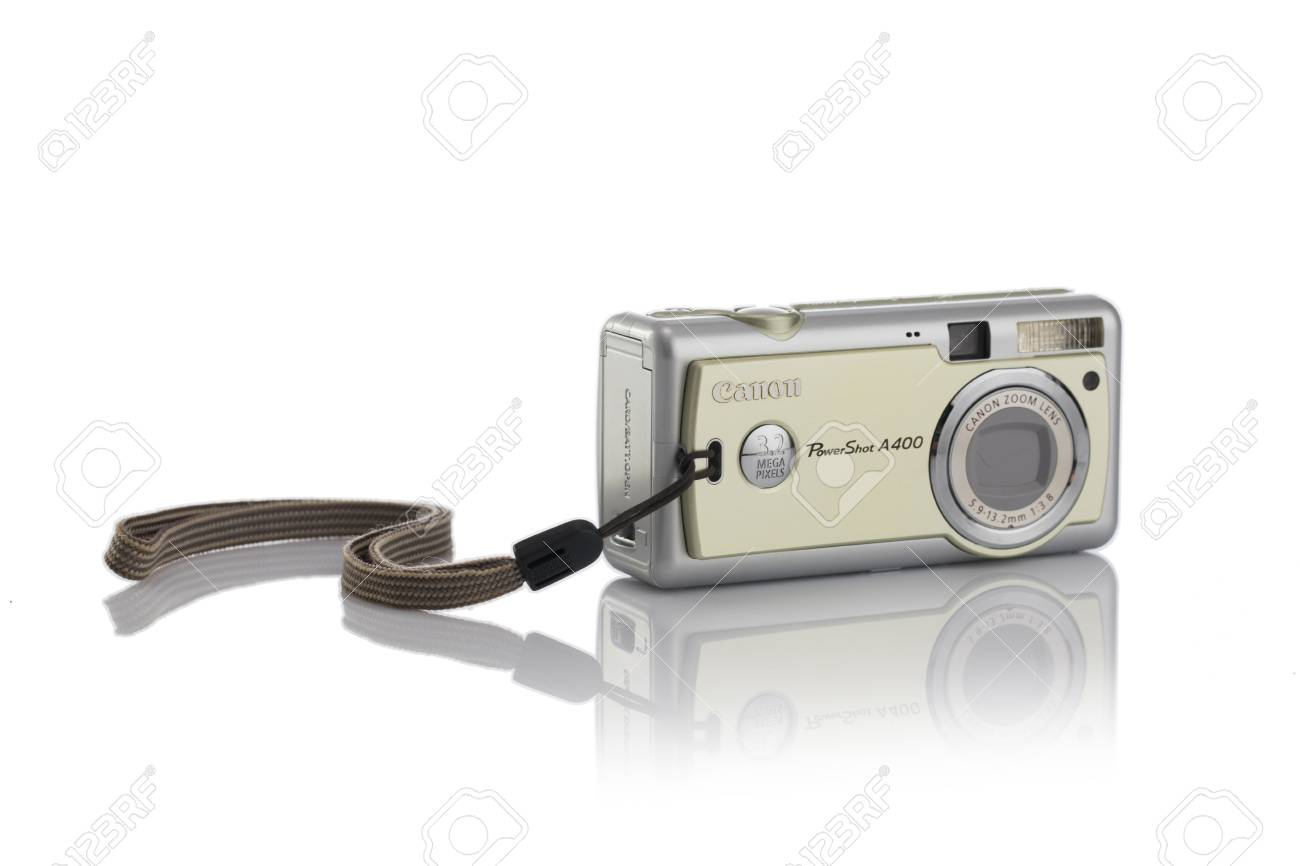 CANON POWERSHOT A400 DRIVER DOWNLOAD