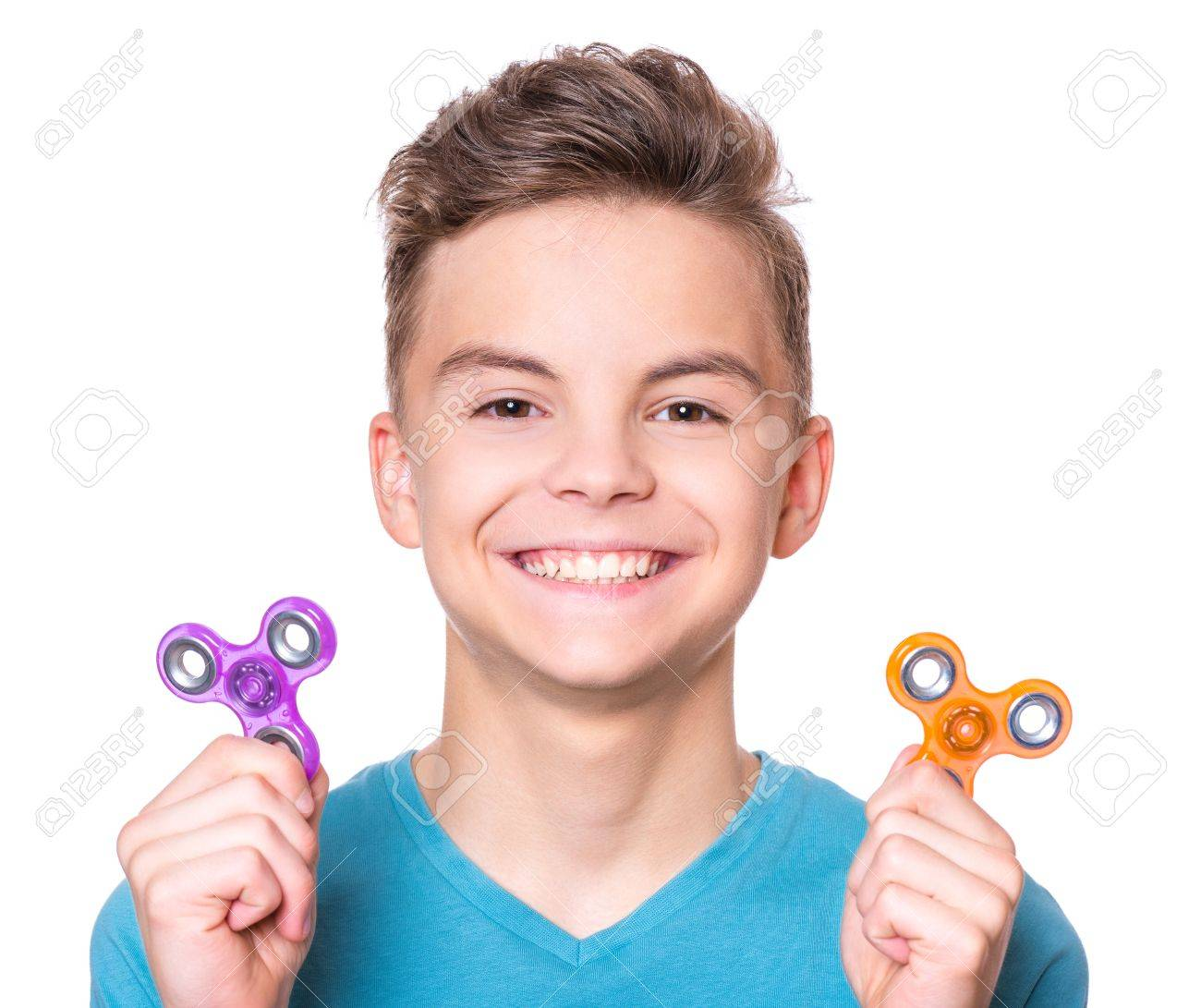 adolescent garçon avec gros pénis