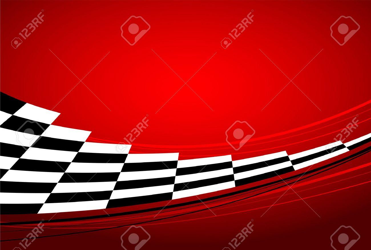 Racing Red Background Royalty Free Cliparts Vectors And Stock Illustration Image 9259616