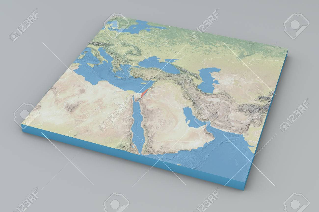 World map middle east israel stock photo picture and royalty free stock photo world map middle east israel gumiabroncs Gallery