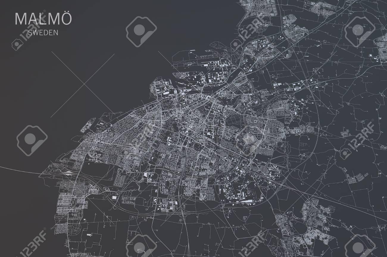Malmo map, satellite view, city, Sweden. 3d rendering on sweden country map, lund sweden map, usa map, smogen sweden map, vaxjo sweden map, ornskoldsvik sweden map, vastervik sweden map, southern sweden map, oslo sweden map, jonkoping sweden map, varmland sweden map, ystad sweden map, almhult sweden map, kristianstad sweden map, uppsala sweden map, jarfalla sweden map, linkoping sweden map, stockholm sweden map, solvesborg sweden map, norway sweden map,