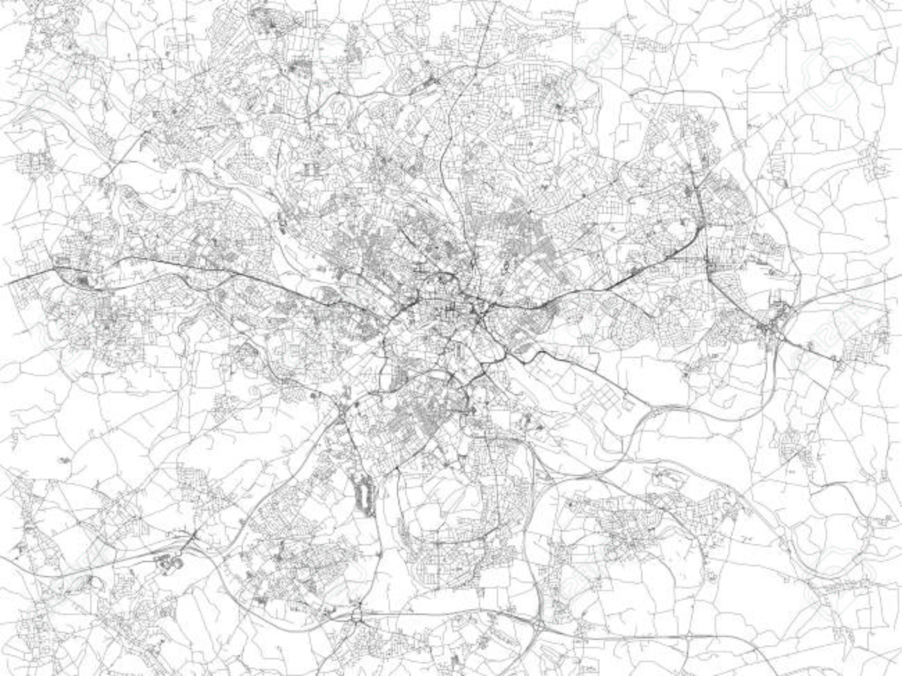 Map of Leeds, satellite view of the city, streets and houses,.. Satellite Map White House on u.s. white house, curtis smith white house, gyrocopter white house, aerial view white house, map of white house, omar gonzalez white house, power map white house, prince white house, ariana grande white house, satellite maps aerial view of my home, lincoln's white house, front door colors for white house, first white house, barvetta singletary white house, rainbow colored white house, rihanna white house, satellite view house by address, ciara white house, 2015 white house, street map white house,