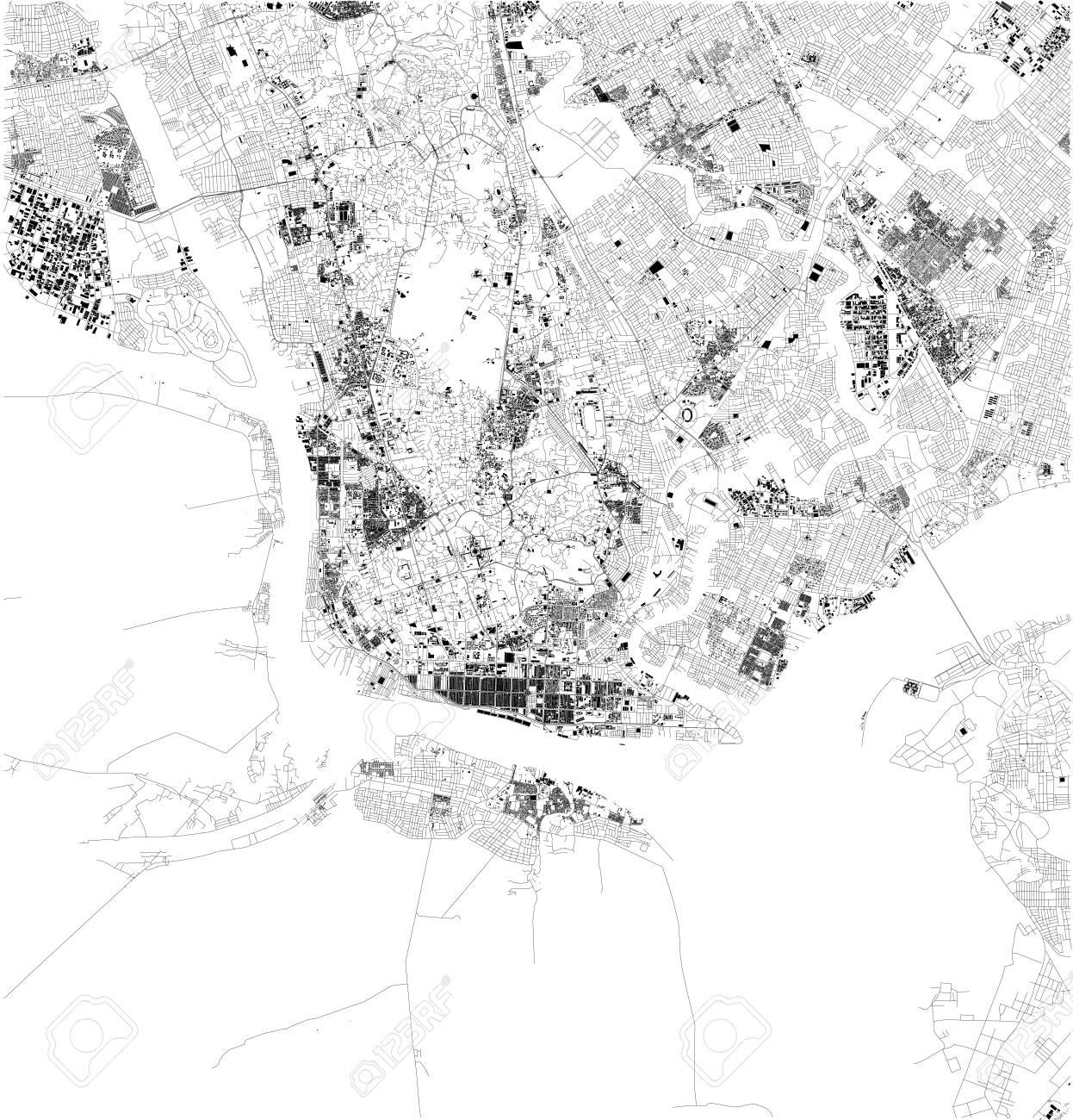 Satellite map of Yangon, Myanmar ,, city streets. Street map,.. on tegucigalpa street map, richards bay street map, riga street map, kampala street map, nagoya street map, myammar taunggyi city map, george town street map, colombo street map, ho chi minh city street map, sarajevo street map, rotterdam street map, chiang mai street map, guilin street map, qatar street map, benghazi street map, amman street map, multan street map, rangoon map, taipei city street map, zagreb street map,
