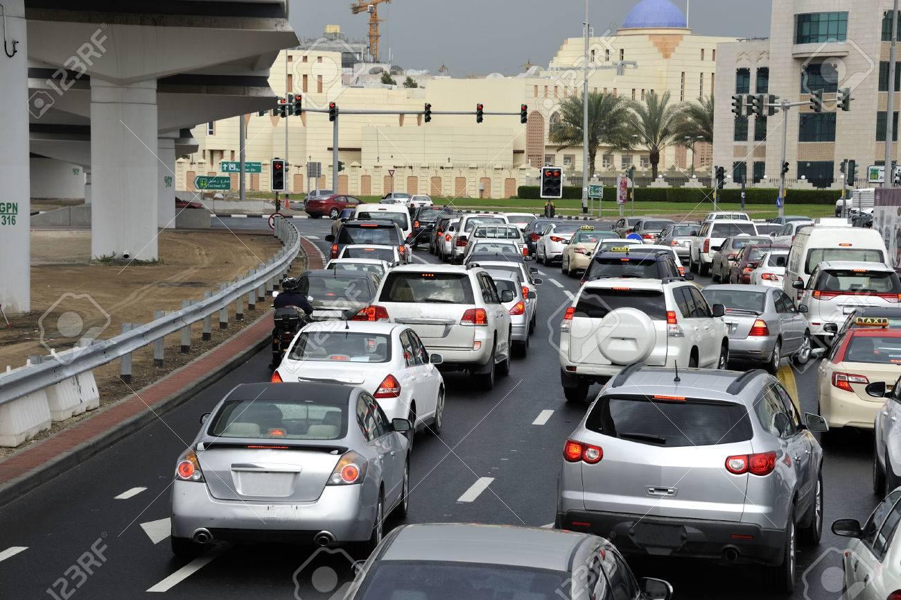 ドバイ、アラブ首長国連邦-2014 ...